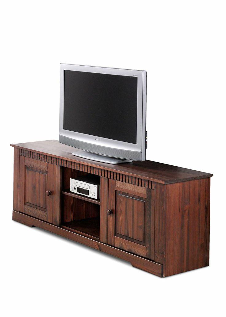 Mobile TV «Sandy», scomparto aperto colore coloniale - bpc living - bonprix.it