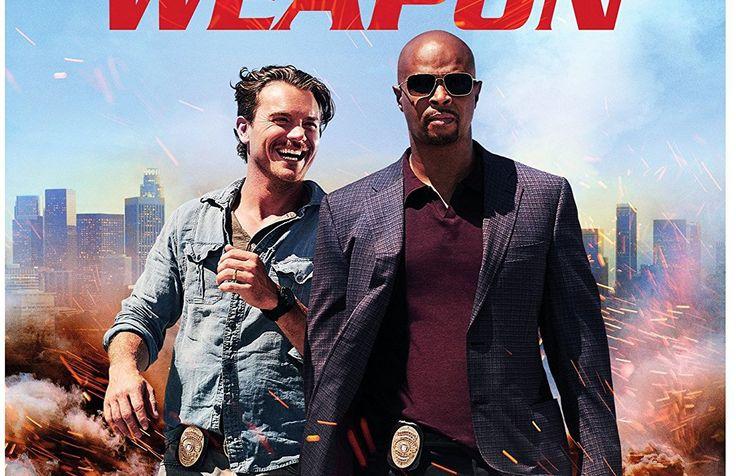 Nous revenons sur la première saison de Lethal Weapon, qui tente répliquer la magie des longs-métrages avec Mel Gibson.