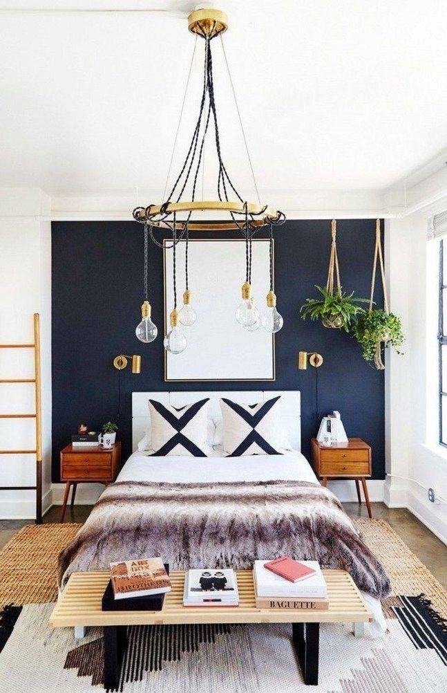 30 Fantastisches modernes Schlafzimmer das für Ihre gemütlichen Schlafzimmer Ideen verziert ...