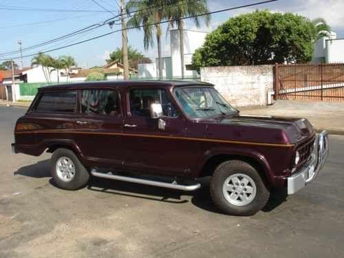 carros antigos chevrolet veraneio - Pesquisa Google