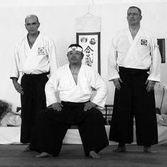 Aikido  Mendoza Iwama : Aikido Mendoza Iwama