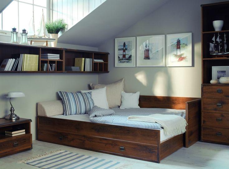 13 Диван кровать Indiana BRW JLOZ 80_160
