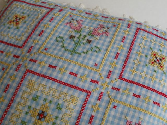 Amy Made That! ...by eamylove: Gingham Love