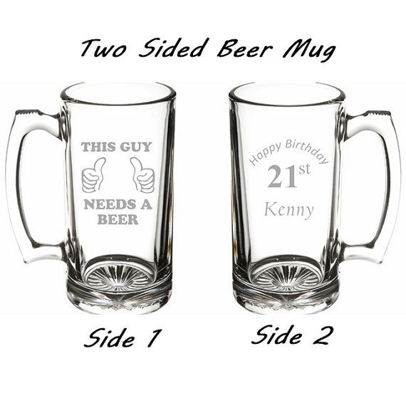 find this pin and more on glass beer mugs by tipsygift - Glass Beer Mugs