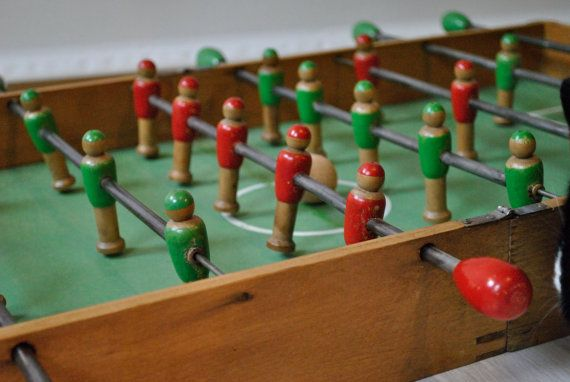 17 best images about foosball tables on pinterest soccer pool tables and kaiserslautern. Black Bedroom Furniture Sets. Home Design Ideas