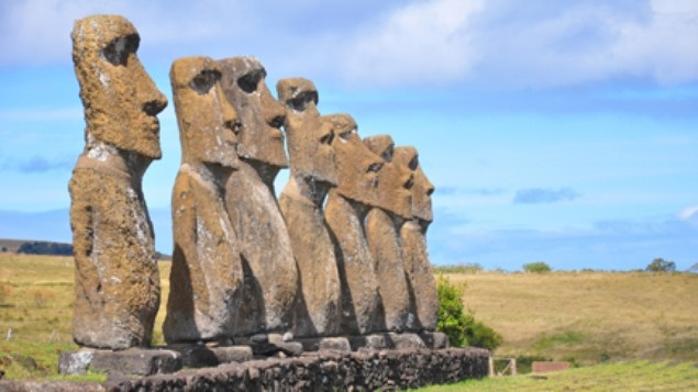 Breathtaking Easter Island | The Onion - America's Finest News Source