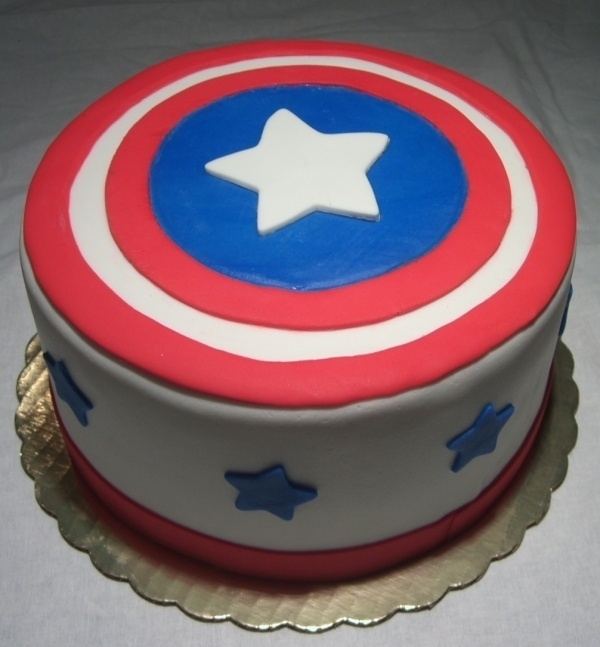 Avengers Birthday Party - @Tali Shoshani Shoshani Cunningham - Oh my! Do I see a 15th bday party theme?!