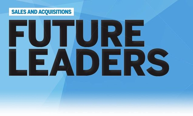 Future Leaders 2017: The rising stars in sales and acquisitions