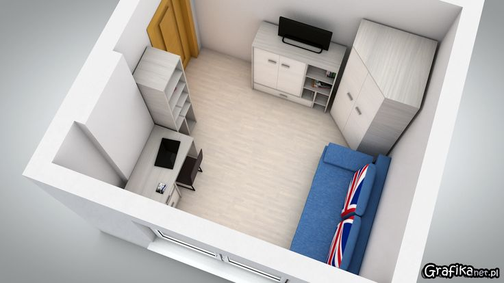 #pokój #room #grafika #art #design #graphic #home #interiordesign