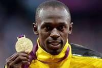 Usain Bolt 100-200-400m