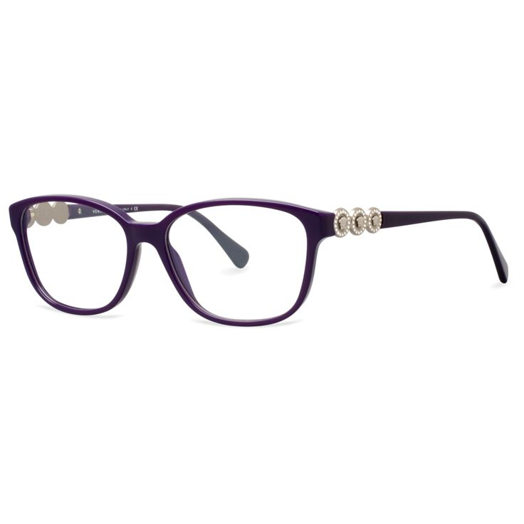 combine cutting edge shape and fashion forward design with versace prescription sunglasses eyeglasses and frames for men and women at lenscrafters