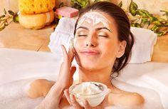 Yaş maya ile hazırlanan maskeler cildiniz için bir mucize.