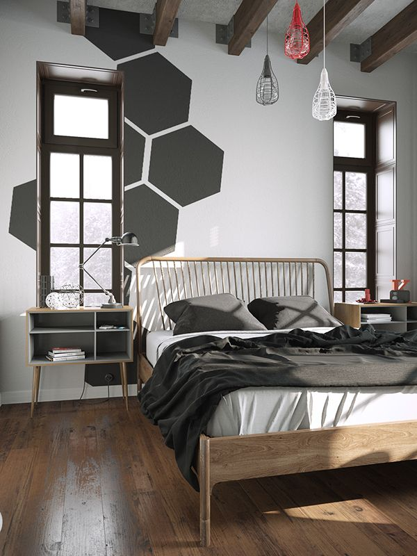 17 best GRAYE ANNEX images on Pinterest Annex, Mdf italia and - neue schlafzimmer look flou