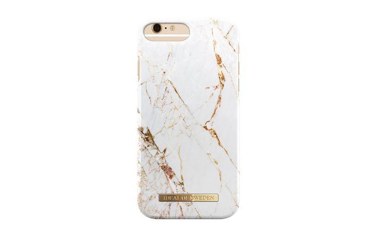Stijlvolle mobiele telefoon hoes vooriPhone 7 Plus Marmer is ongetwijfeld de trend om in de gaten te houden. De afgelopen jaren is het alsmaar populairder geworden, en het ziet er niet naar uit dat de hype snel gaat afbouwen. Wat we geweldig vinden is de mix van klassiek en modern dat een luxueus gevoel geeft, alsook een glamoureuze schijn. Carrara marmer wordt gedolven in Toscanië en is sinds mensheugenis gebruikt in sculpturen en architectuur, dus het is de essentie van het begrip 'ti...