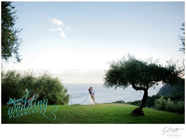 Paradise found!  Scattered on the rocks above the Cinque Terre, stands the private villa, unrivaled for romance and exclusively for you! Email our Cinque Terre wedding planners for info: info@italianweddingplanners.com