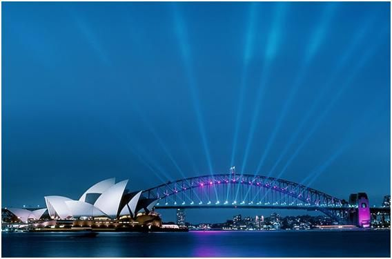 Beautiful Sydney  http://ihotelsnetwork.com/