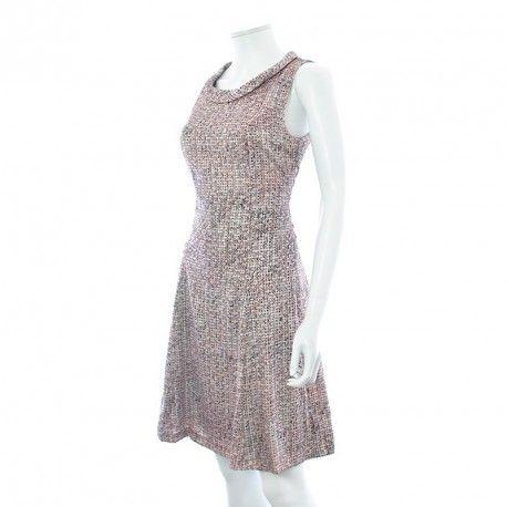 Shoppez votre Robe - Terre Bleue - 22,50 € : état neuf, pour plus d'opportunités visitez notre site : www.entre-copines.be, livraison gratuite dès 45 € d'achats ;)    L'expérience du neuf au prix de l'occassion ! N'hésitez pas à nous suivre. #Robes, Soldes #Terre Bleue #fashion #secondhand #clothes #recyclage #greenlifestyle # Bonnes Affaires