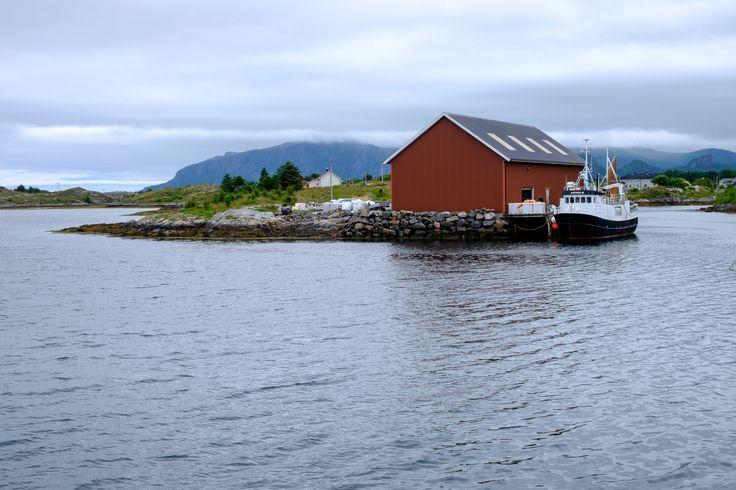 Norwegia – ludzie, pogoda, pieniądze – cz.2