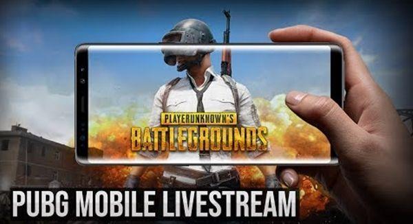 Cara Live Streaming Pubg Mobile Di Facebook 5 Langkah Game Dunia Aplikasi