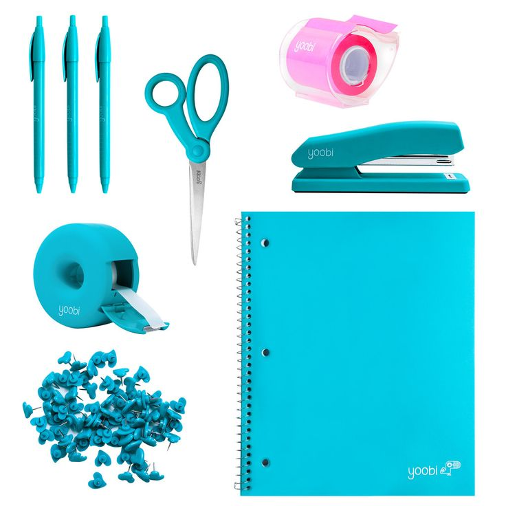 Another Great Idea For Back2school  U003e Buy An Office Starter Kit And Another  Is