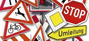 Verkehrsrecht 2015: Die Neuerungen