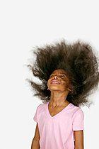 p3722928, Afroamerikaner, Geschlossene Augen, Jugend, Lächeln, Multiethnisch, Schwarz, Wachstum