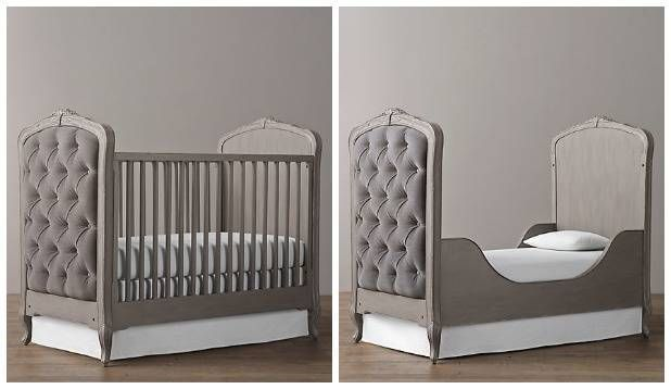 Convertible Kids Furniture - Furniture That Grows With Child - Veranda