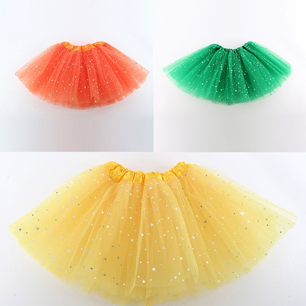 Candy Colors Girls Kids Tutu Skirt Party Ballet Dance Wear Pettiskirt Costume for 2-7Y #>=#>=#>=#>=#> Click on the pin to check out discount price, color, size, shipping, etc. Save and like it!