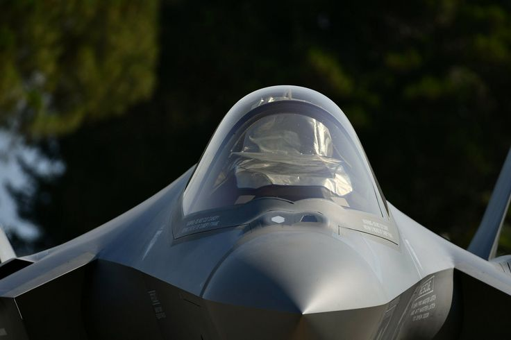 https://flic.kr/p/W5XhGg | Italian Air Force Lockheed Martin F-35A Lightning II,  32-07 @Grosseto AFB 'I 100 anni della  Caccia'