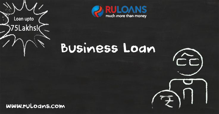 Business Loan - Ruloans Compare & Apply for Lowest interest rate on Business Loan. Now get business loan upto 75 Lakhs! For more details visit - https://www.ruloans.com/business-loan