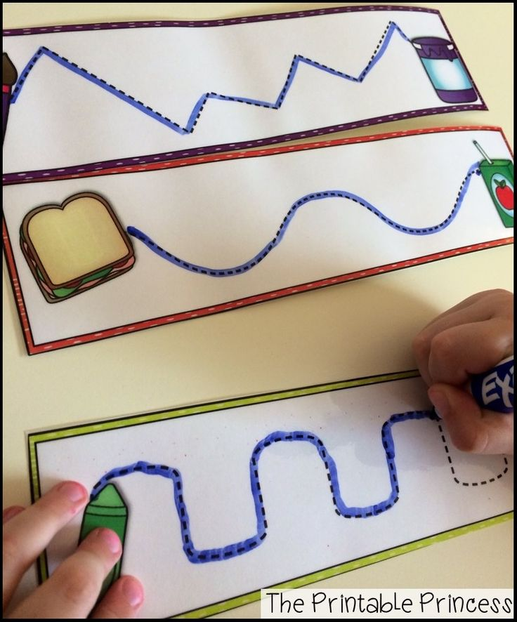 Tons of great activities for little learners!