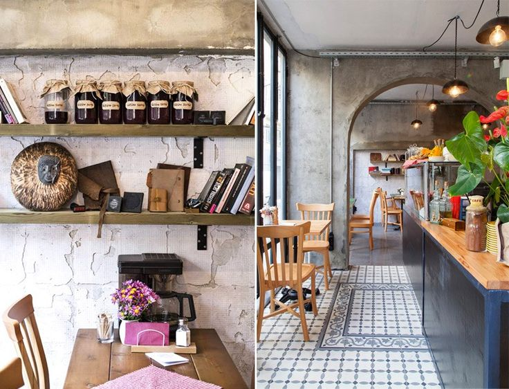 Alkolsüz Kafeler - Karaköy Bando Cafe http://www.yesiltopuklar.com/bir-lezzet-tini-bando-karakoy.html