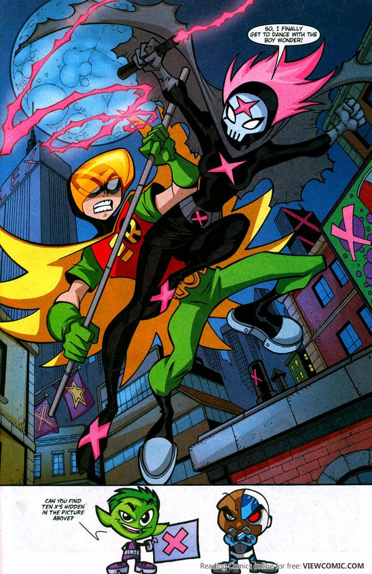 8 Best Red X Images On Pinterest  Teen Titans, Cartoon -8754