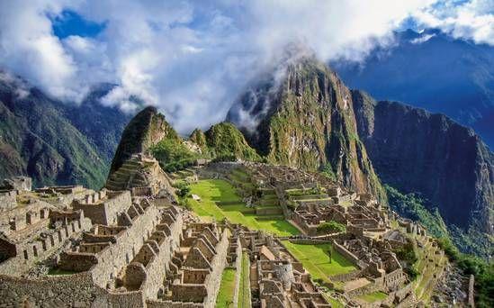 Top 5 things to do in Machu Picchu besides Machu Picchu!
