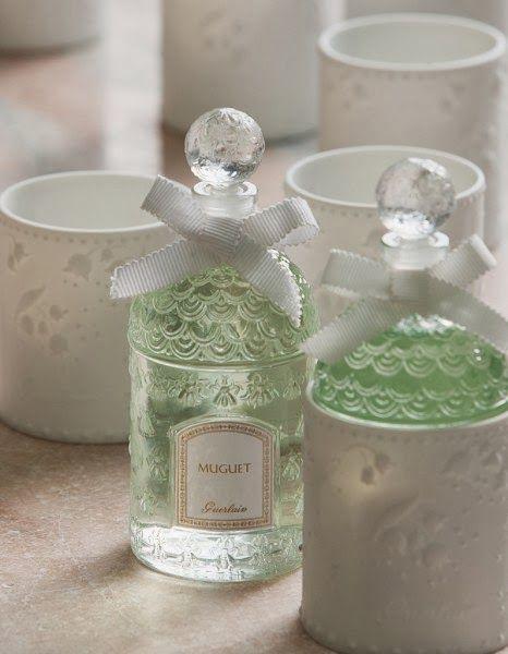 Perfume Shrine: Guerlain Muguet 2014 - I'd try if it weren't insanely expensive.