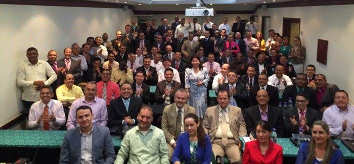 Convención Regional de Predicadores – Cali Valle.