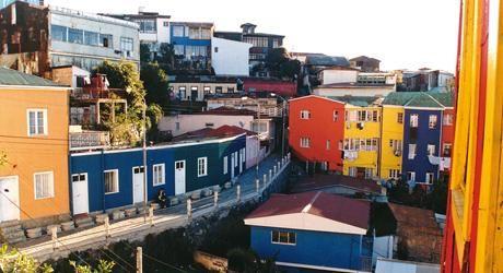 Valparaíso - Sitio oficial de Turismo de Chile