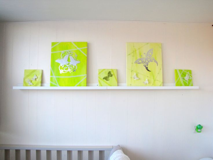 Groene Kinderkamer Ideeen : Meer dan 1000 ideeën over Groene ...