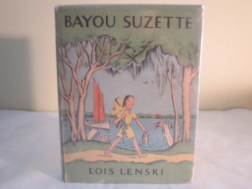 Bayou Suzette by Lois Lenski, http://www.amazon.com/dp/B0007DKHXK/ref=cm_sw_r_pi_dp_WYROpb1AYQ69V