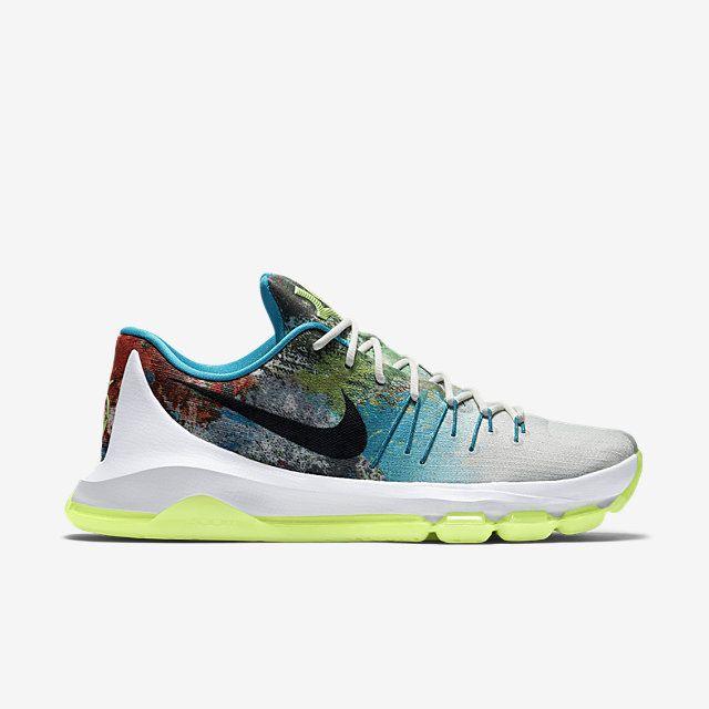 Nike kd 8 n7