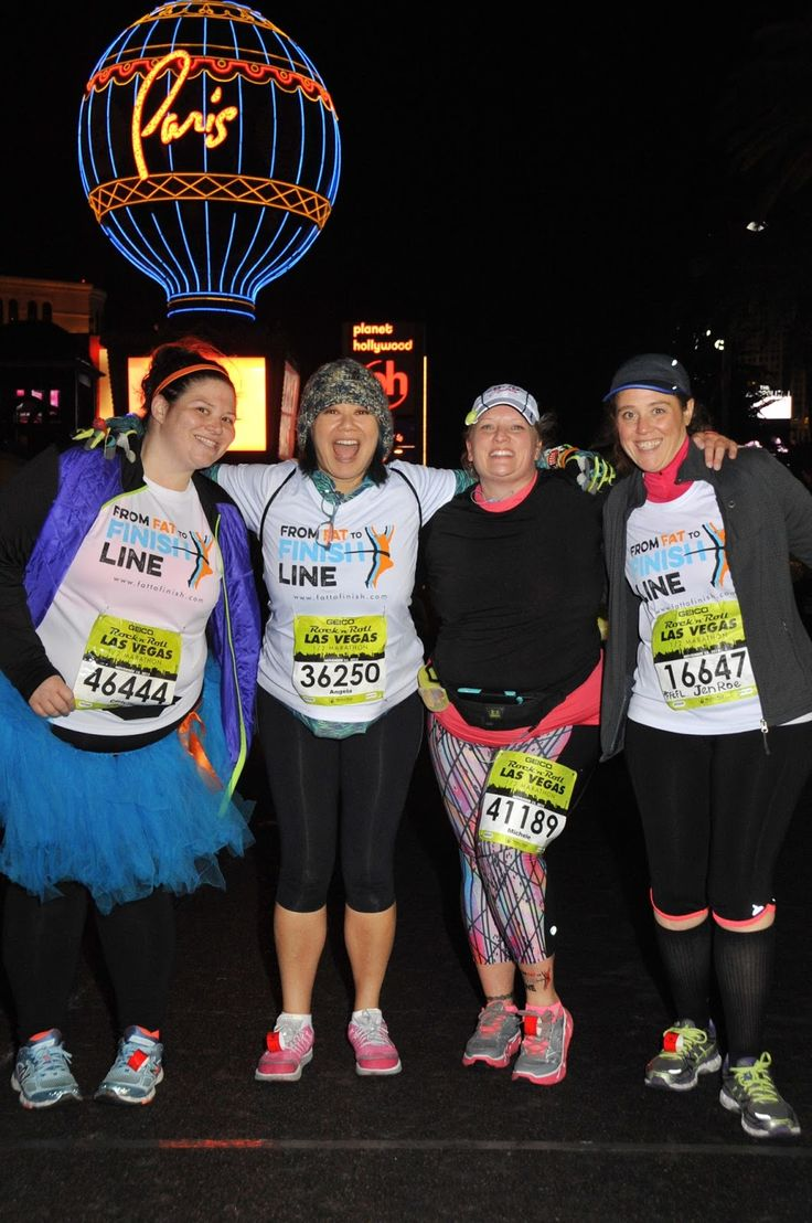 From Fat To Finish Line: From Fat to Finish Line the Continually Amazing Journey