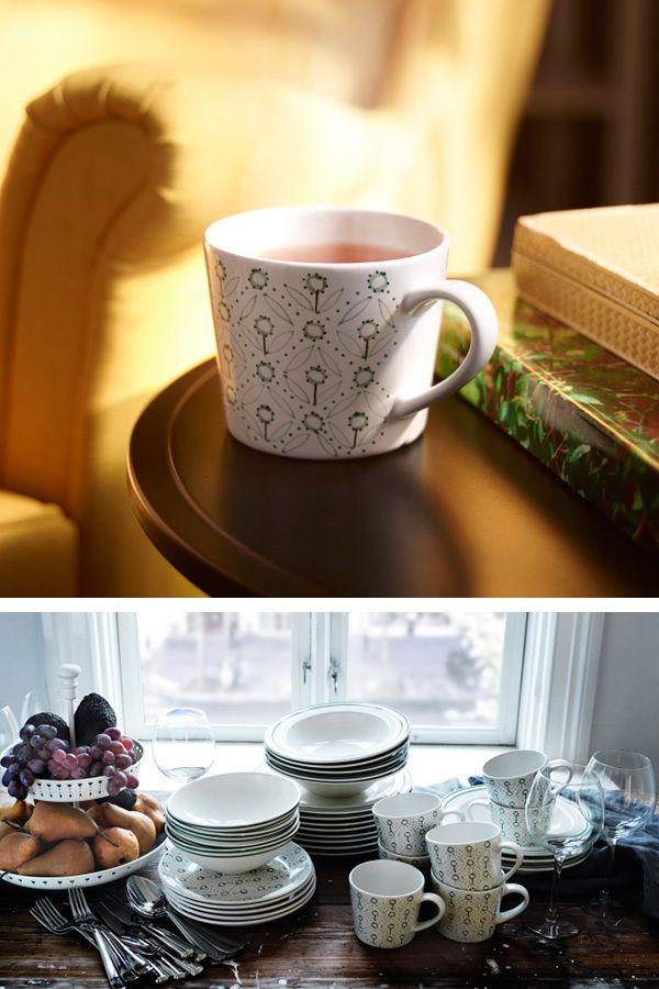 Best IKEA ENIGT DUKNING Images On Pinterest Ikea Christmas - Ikea kitchenware