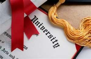 Get Master's Degree