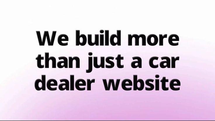 Websites Made Easy Car Dealer Websites By Jeal