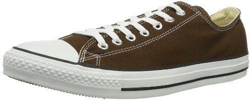 CONVERSE Men's All Star Core Ox Sneaker (Chocolate 9.5 M) Converse http://www.amazon.com/dp/B000BYJL7S/ref=cm_sw_r_pi_dp_xozUtb1PBWA4JJ8K