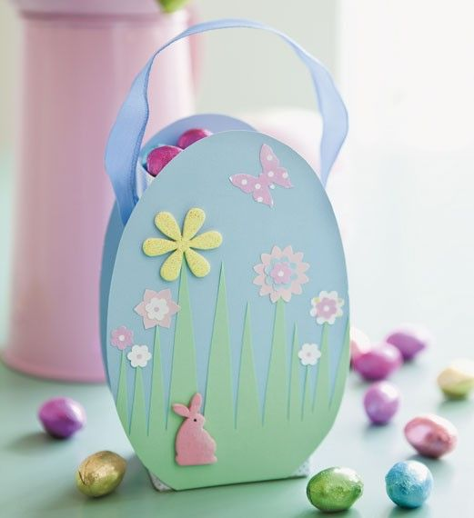 552 best 2014 creative easter ideas images on pinterest easter create an inviting easter table with home made easter decorations including a tree centrepiece and pretty gift bags negle Gallery