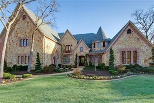 This Is The Front View Of Jason Witten S Home It Is