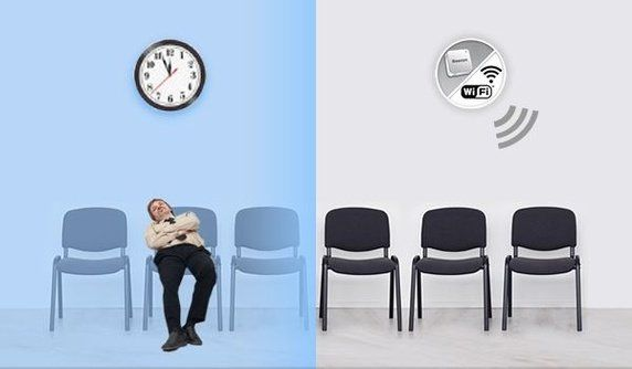 Can Wait Time App End the Frustration of Impatient Patients? by  https://kasparlavik.quora.com/Can-Wait-Time-App-End-TheFrustration-Of-Impatient-Patients
