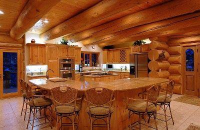 A Modern Styled kitchen  http://dreaminteriordecor.blogspot.com/2013/08/outstanding-and-modernized-kitchen.html