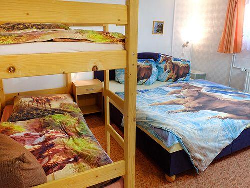 Apartmánový dům Železná Ruda +420 603 706 177